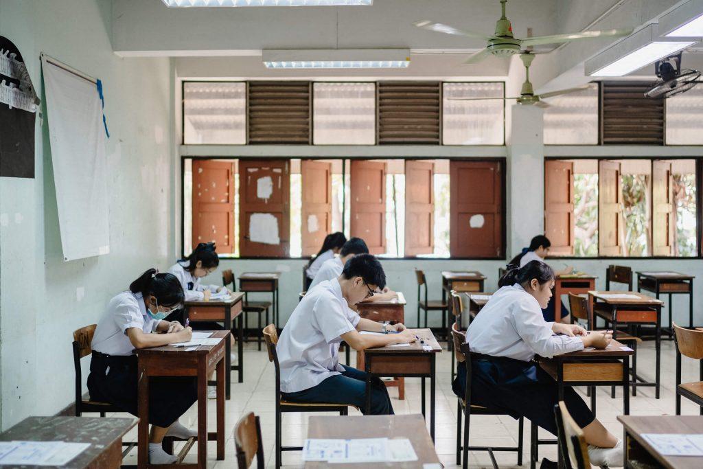 เตรียมสอบ สอวน.เคมี กับ Dek-D School
